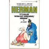 It's Called Midnight Surrender, Herman (A Signet Book) (0451144996) by Unger, Jim