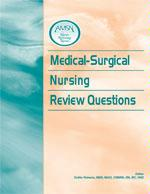medical surgical nursing review questions dottie ed roberts  amazoncom books