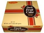 32 oz Dark Fruit Cake