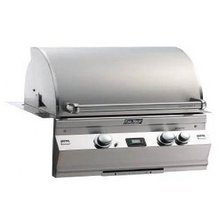 "Fire Magic Aurora 24"" BuiltIn Stainless Steel Gas Grill A430i1E1n"