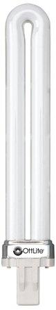 OttLIte T13330 13-Watt HD OttLite Replacement Bulb, Type A picture