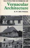 Illustrated Handbook of Vernacular Architecture