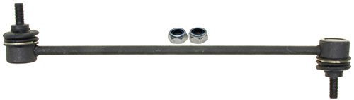 ACDelco 46G0099A Advantage Front Suspension Stabilizer Bar Link Kit with Link and Nuts (Mazda 3 Sway Bar Bushing compare prices)