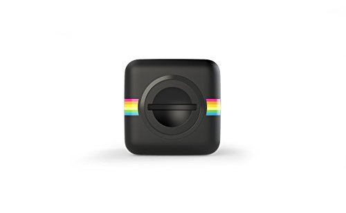 My Techno Tips  Polaroid Cube HD 1080p Lifestyle Action Video Camera  (Black) - Reviews, Questions   Answers 5f2148dbeb