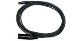 Audix Cblm25 25Ft Mini-Xlr-F To Xlr-M Cable