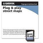 Garmin City Navigator NT SD Data Card...
