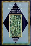 Picture Of Dorian Gray And Other Stories