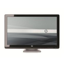 """HP 2310ti - Écran LCD - TFT - 23"""" - écran large - 1920 x 1080 / 60 Hz - 275 cd/m2 - 1000:1 - 40000:1 (dynamique) - 5 ms - 0.2655 mm - DVI-D, VGA - haut-parleurs - noir"""