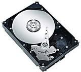 HP 537786-001 1TB SAS hard drive - 7,200 RPM, 3GB/s transfer rate, 3.5-inch form factor