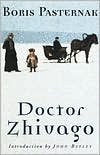 Image of Doctor Zhivago Publisher: Pantheon
