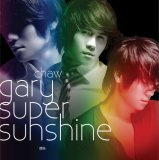 Super Sunshine (台湾盤)