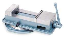 Dayton 3W764 Vise, Milling Machine