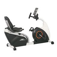 Kettler PASO 309R Recumbent Exercise Bike