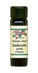 Tiferet Ambrette Aromatic Jewels 1/6 oz