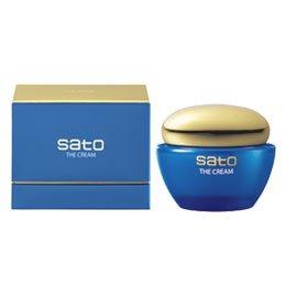 佐藤製薬 SATO【サトウ製薬】ザ・クリーム50g<保湿クリーム> 8000 P12