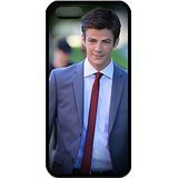iPhone 5S/5 Case,Black Edge(Thermoplastic Urethane)Good Heat Dispersion,Soft Protective Case(Can be customized)Ultra-thin Case,Protective iPhone-Grant Gustin (Edge Of Heat 6 compare prices)
