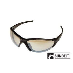 No Frame Safety Glasses : SUNBELT- Safety Glasses, Core, 3/4 Frame. Part No ...