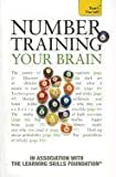 img - for Number-Training Your Brain: A Teach Yourself Guide (Teach Yourself: General Reference) book / textbook / text book