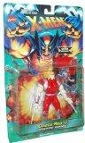 Marvel Comics X-Men Flashback Series Omega Red II Figure - 1