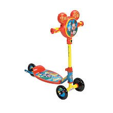 Huffy Lights and Sounds Scooter - Mickey Mouse