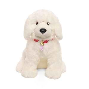 Pottery Barn Disney The Search For Santa Paws Puppy Paws