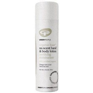 Green People Neutral / Scent Free Lotion