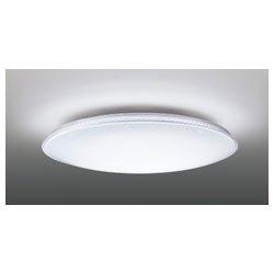 東芝 リモコン付LEDシーリングライト (~10畳) LEDH91054-LC 調光・調色(白色+電球色)