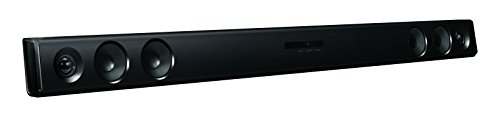 LG LAS260B soundbar speakers