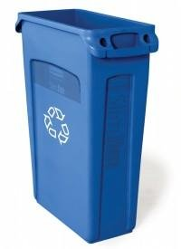 newell-fg354007blue-slim-jim-venting-channel-waste-container-87-l-blue