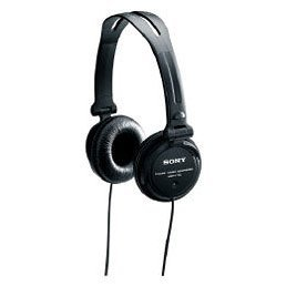 Sony Mdr-V150 Headphones [Electronics]