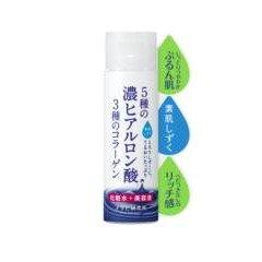 アサヒフードアンドヘルスケア 素肌しずく とろりしずく化粧水 170mL