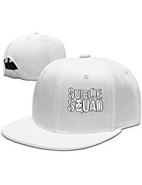 Fashionable Task Force X Mission To Moscow Superhero Snapback Hat