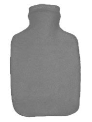 Warm-Tradition-Heather-Gray-Fleece-Covered-Hot-Water-Bottle-Bottle-made-in-Germany-Cover-made-in-USA