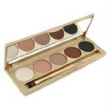 Jane Iredale Daytime Eye Shadow Kit (5x Eyeshadow + Application Brush) - 9g/0.32oz