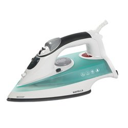 Havells Accor Steam Iron 2000W Green