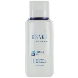 Obagi Nu-Derm Foaming Gel -- 6.7 fl oz