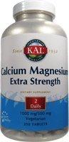 Magnesium Vitamin Shoppe