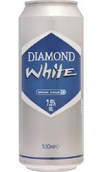 DIAMOND WHITE Cider 24x 500ml Cans