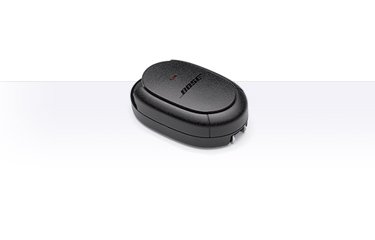 Bose® Quietcomfort® 3 Lithium-Ion Battery Charger - North America/Japan - Black