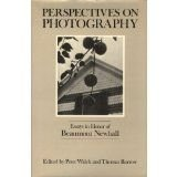 img - for Perspectives on Photography: Essays in Honor of Beaumont Newhall book / textbook / text book