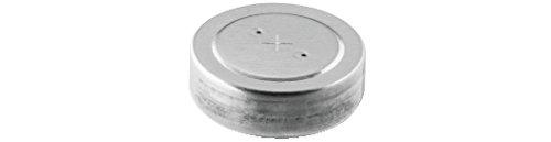 Piles zinc-air pour acoustique Cod. 39,4000,20 312) (modèle pcsBlister lot : 6