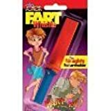 The Famous Fart Whistle