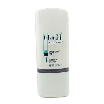 Exclusive By Obagi Nu Derm Exfoderm Forte Exfoliation Enhancer