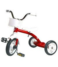 ACTION TRICYCLE 12
