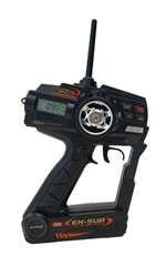 Ko Propo 80095 EX-5 Ur 2.4GHz Tx 2 KR-407S Receiver