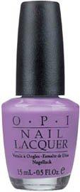 OPI Nail Polish Do You Lilac It? 15ml