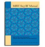 img - for MBTI Step III Manual: Exploring Personality Development Using the Myers-Briggs Type Indicator Instrument book / textbook / text book