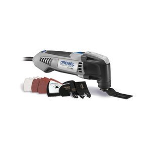 Dremel 2.5-Amp Multi-Max Oscillating Tool Kit