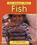 Fish (All about Pets) (0736887857) by Frost, Helen