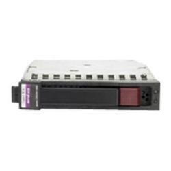 """HP Single Port - Disque dur - 72 Go - échangeable à chaud - 2.5"""" - SAS - 10000 tours/min"""